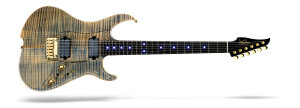 Vola Guitar Zenith RV MEM