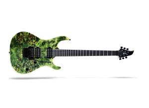 Vola Guitar Ares FR BM