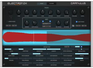 Electronik Sound Lab Granulus
