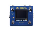 Cab Box : un simulateur de baffles guitare chez Joyo