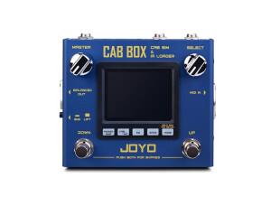 Joyo R-08 Cab Box