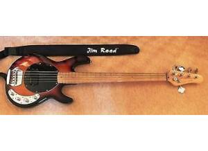 Jim Reed Guitars MM5