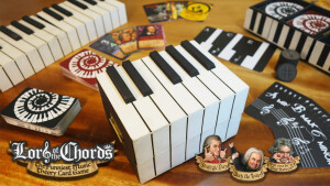 Lord of the Chords Lord of the Chords