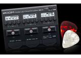 Zoom dévoile une interface audio nomade spéciale guitare