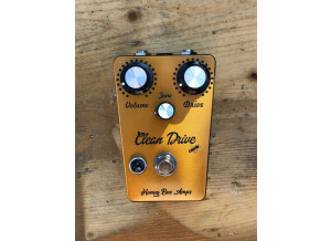 Honey Bee Amps Clean Drive