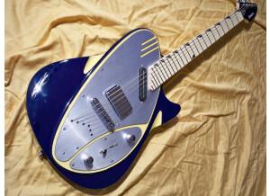 Eastwood Guitars Backlund 200