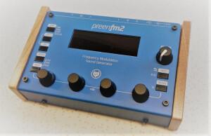 Ixox PreenFM2 Assembled