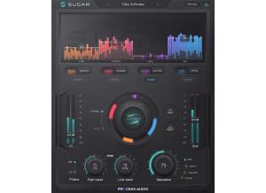 Process Audio Sugar