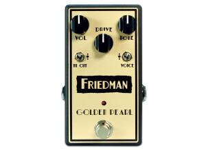 Friedman Amplification Golden Pearl