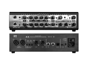 GR Bass DUAL 800