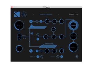 K Devices Ttap