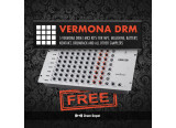 Friday's Freeware : Les sons du Vermona DRM1 mkIII