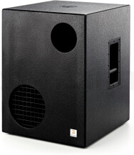 the box T18