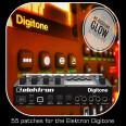 55 sons pour les Elektron Digitone chez Barb and Co