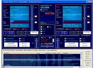 Kramware KraMixer [Freeware à Spyware]