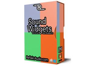 Reflekt Audio Sound Widgets
