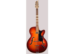 Hofner Guitars 465 E1