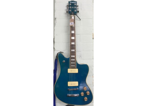 Hutchins Guitars Eliminator