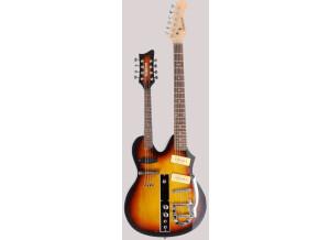 Hutchins Guitars Guitar / Mandolin