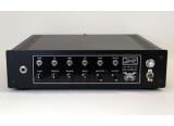 Arkham Sound sort un nouvel ampli classe D avec préampli à lampe