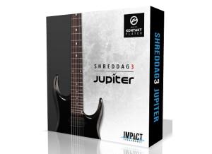 Impact Soundworks Shreddage 3 Jupiter