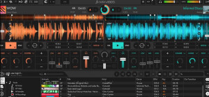 Mixvibes Cross DJ 4