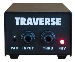 Traverse Analogue Mass-DI