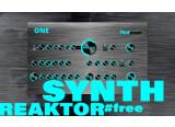 Flintpope offre un synthé aux possesseurs de Reaktor 6