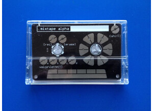 Open Music Labs Mixtape Alpha