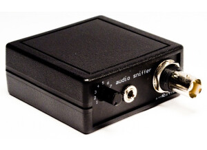 Open Music Labs Audio Sniffer