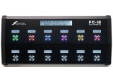 Un pédalier de contrôle pour l'Axe FX III