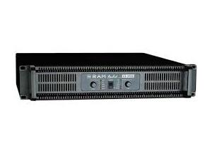RAM Audio CB 3902