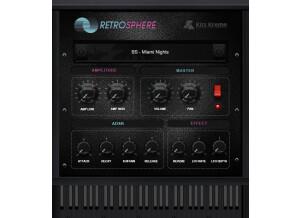 Kits Kreme Audio Retrosphere