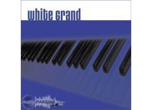 Sampletekk White Grand