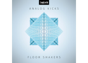 LoopLords Analog Kicks
