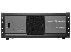 Crest Audio CKS 1200-2