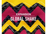 Vends Global Shake