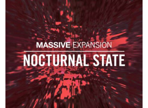 Native Instruments Nocturnal State