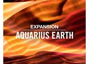 Native Instruments Aquarius Earth