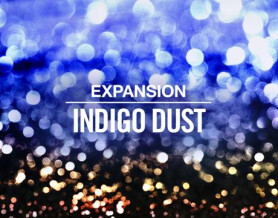 Native Instruments Indigo Dust