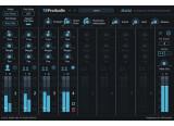 TBProAudio AMM, un plug-in de mixage automatique pour micros