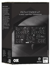 Ocean Swift Synthesis Pathfinder WT
