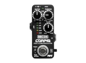 Becos CompIQ MINI Pro Compressor