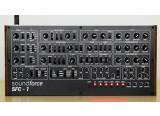 SoundForce SFC-1, un contrôleur MIDI pour le Repro-1 d'u-he
