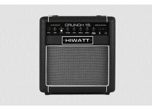 Hiwatt Crunch 15R