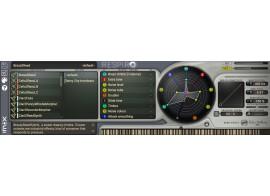 Deux fois plus d'instruments dans le Respiro 1.2.1 d'Imoxplus