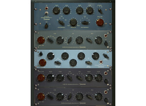 Acustica Audio Purple 2
