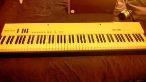 Viscount Cosmos Stage Piano