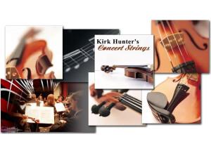 Kirk Hunter Studios Concert Strings