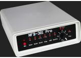 MFB annonce le retour de la boîte à rythmes 301 dans une version Pro